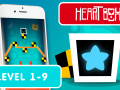 Heart Box walkthrough Level 1-9