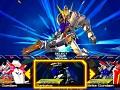 Gundam Barbatos Gameplay