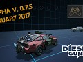 Diesel Guns Update Alpha v0.7.5.0
