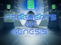 Fragments of Genesis on Steam Greenlight!