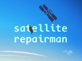 Satellite Repairman has been released!