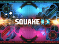 SQUAKE released on Steam!