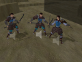 AetherForged February Progress Report