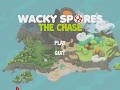 New Gameplay Video for Wacky Spores: The Chase