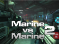 Marine versus Marine test #2 was a success!