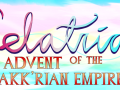 Selatria: Advent of the Dakk'rian Empire - Now available on Steam, itch.io, and GameJolt!