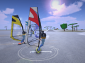 WindSkate, the game preview!