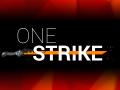 Dev Log 1: Welcome to ONESTRIKE