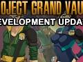 Project Grand Vault: Hero Spotlight