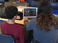 We've been trialling Odyssey in schools!
