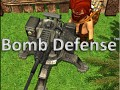 Bomb Defense on Steam Greenlight