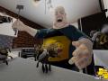BeeBeeQ Devlog 8 / Fair VR Physics in Asymmetric Multiplayer