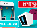 Heart Box walkthrough level 10-20