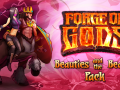 Forge of Gods Holiday Event