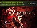 Riptale has been Greenlit on Steam.