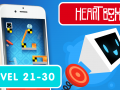 Heart Box walkthrough level 21-30