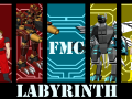 FMC Labyrinth: Dev Blog #001: Starting a new project.