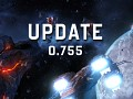 SG Warlords 0.755 update is bigger than it looks... honestly