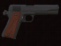 Development Update 4 - M1911A1