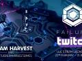Failure: NeuroSlicers Twitch Stream 22/02/17