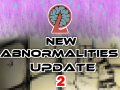 New 2 Abnormalities add and Some Updates