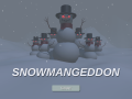 Snowmangeddon Released on Android