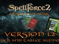 Spellforce 2 – Master of War full Touch support on 1.2!
