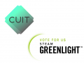 Cuit is now on STEAM GREENLIGHT + Webpage online