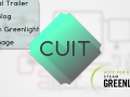 Cuit - Blog, Trailer, Steam Greenlight & Website-Updates