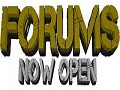 Community now open.
