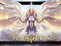 Magical Rings Themed Mobile MMORPG War of Rings Will Be Released Soon