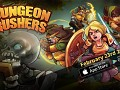 The new DUNGEON RUSHERS trailer wants to make you a dungeon entrepreneur!