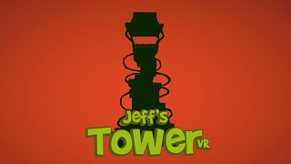 What is Jeff's Tower VR?