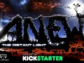 """""""Anew: The Distant Light"""" - a new indie game from Bioshock, Borderlands, Star Wars, Uncharted devs"""