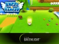 Angel in Danger is on Greenlight!
