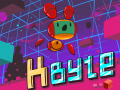 Kbyte Reseased on Steam