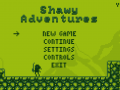 Shawy Adventures v0.028 build released