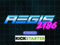 AEGIS 2186 Kickstarter live now! Support development & get an alpha copy!