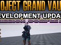 Project Grand Vault - Menu Systems Breakdown