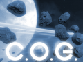 COG Steam Greenlight