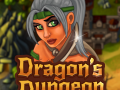 Dragon's Dungeon: Awakening - Dragons again ready wake up!