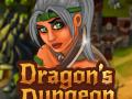 Dragon's Dungeon: Awakening - Dragons again ready wake up!