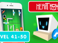 Heart Box walkthrough level 41-50