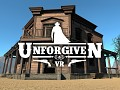 How it was to release Unforgiven VR on Early Access
