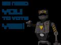 AI Vendetta live on Steam Greenlight