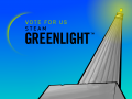 Magical Star Pillars for Greenlight