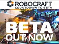 Robocraft BETA Launcher Trailer