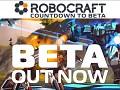 Robocraft BETA Launcher Trailer