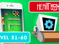 Heart Box walkthrough level 51-60