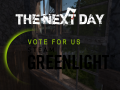 Vote for us on Greenlight Steam
